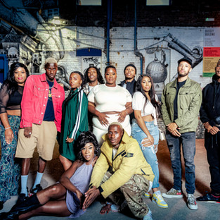 ITV2 to highlight Peckham's Finest in brand new series