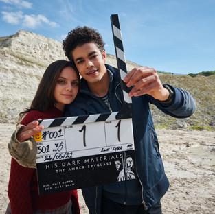 Filming begins on the final season of His Dark Materials