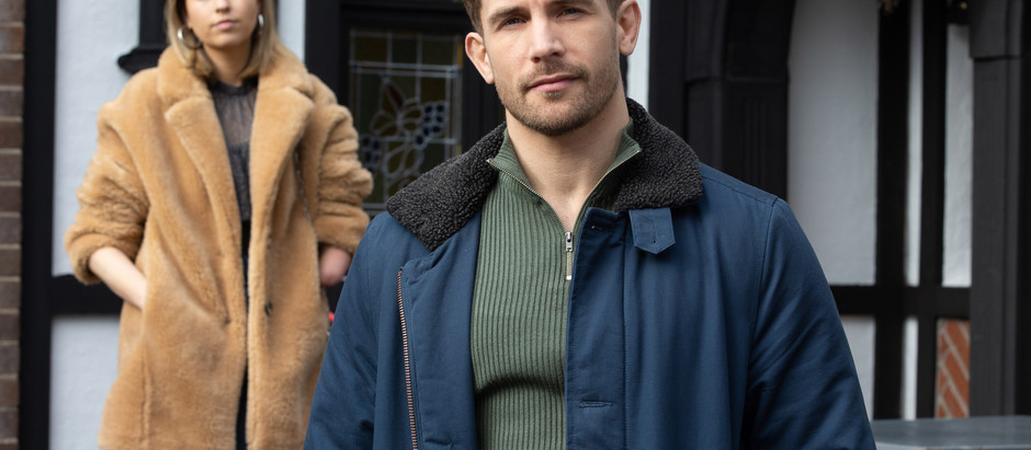 Brody calls off wedding after Liberty goes missing in Hollyoaks