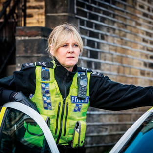 Happy Valley returning to BBC One for a third and final series