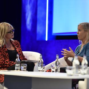 Charlotte Moore Speaks about BBC One at Edinburgh TV Festival