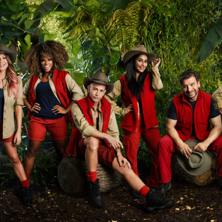 FIRST LOOK I'm A Celebrity...Get Me Out of Here! 2018