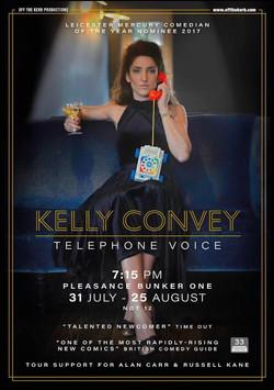 Kelly Convey