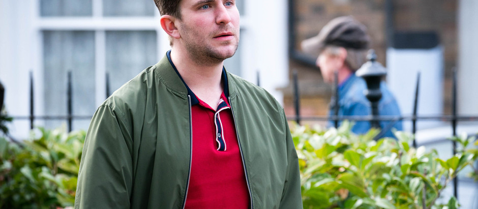 Ben worries as Callum gets close to Whitney again in EastEnders