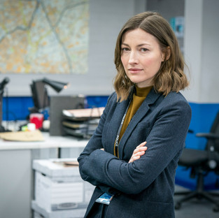 FIRST LOOK Line of Duty 6