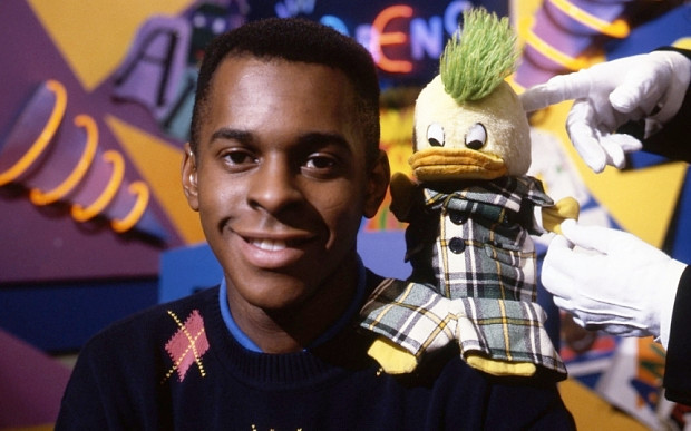 I TALK TO Andi Peters