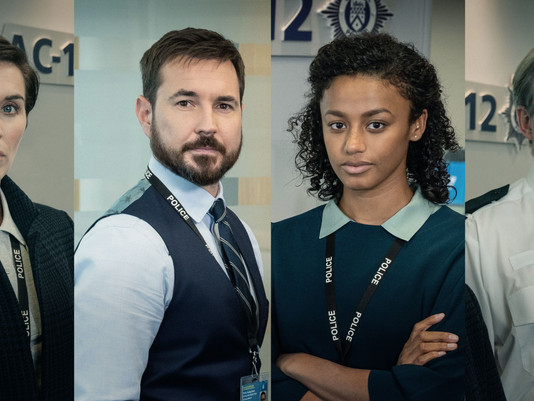 Everything we know about Line of Duty 6 so far...