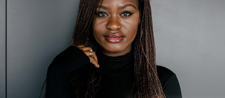 New comedy pilot from Bolu Babalola coming to Channel 4