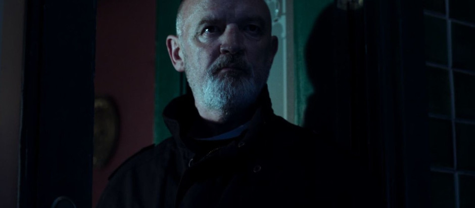 FIRST LOOK Phelan's Return to Corrie