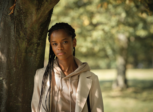 Letitia Wright to star in Channel 4's anthology series I Am
