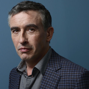 Steve Coogan Leads Raft of Talent Added to TV Festival 2018