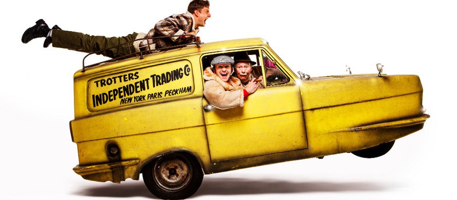 Only Fools and Horses: The Musical Announced for 2019