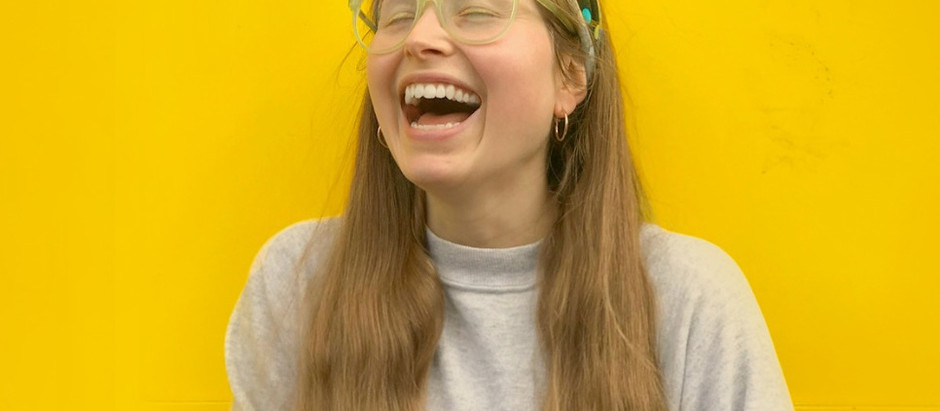 Jessie Cave to Tour the UK with Sunrise in 2019