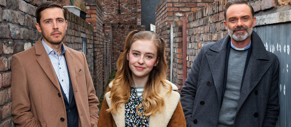 Corrie recast Summer as she returns to Weatherfield next month