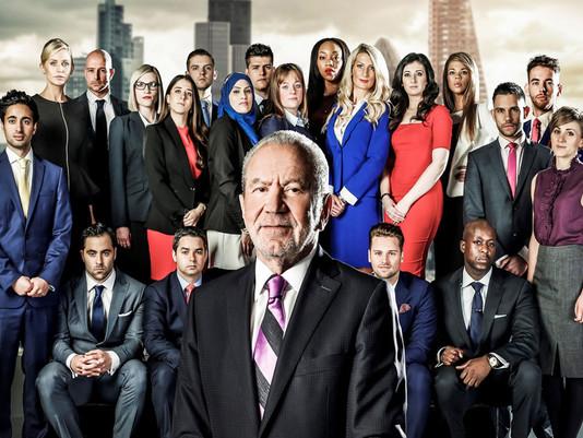 I TALK The Apprentice (Series 10)