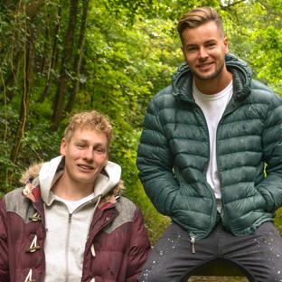 Chris Hughes to front new BBC Three documentary