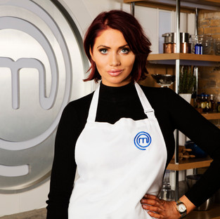 I TALK TO Amy Childs