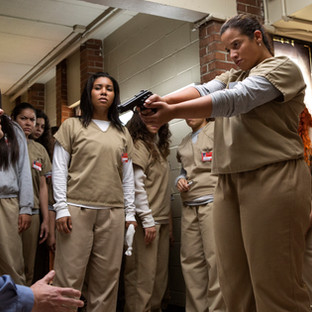 FIRST LOOK Orange is the New Black (Series 5)