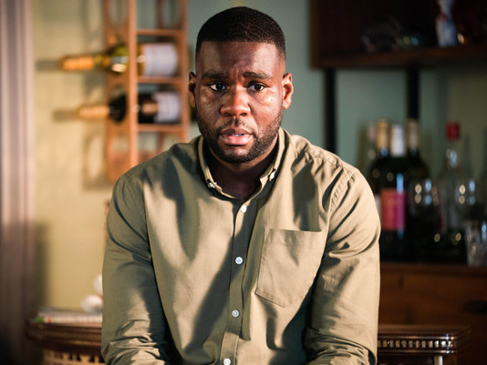 Isaac questions his diagnosis in EastEnders after learning the truth about his brother, Paul