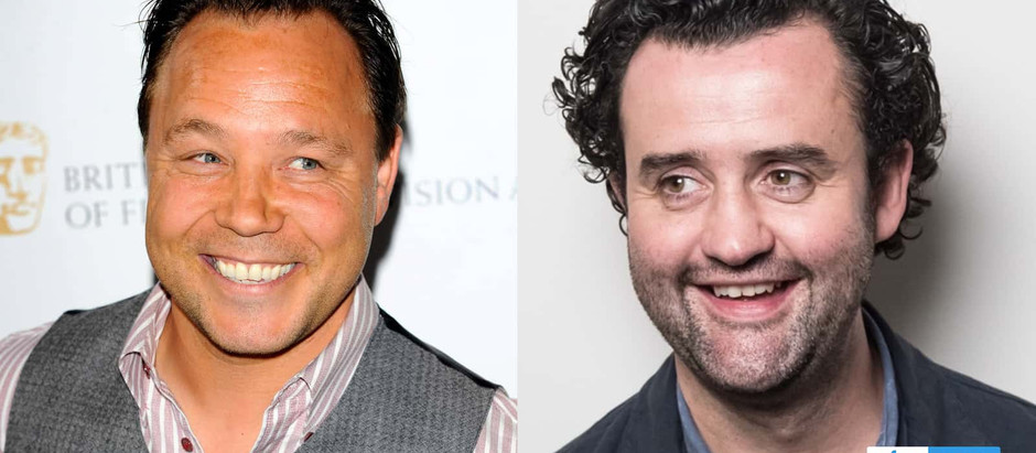 Stephen Graham and Daniel Mays to Star in New Sky One Comedy