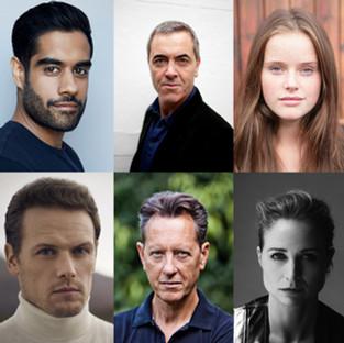 James Nesbitt, Joely Richardson, Richard E. Grant, Niamh Algar lead new Channel 4 drama, Suspect