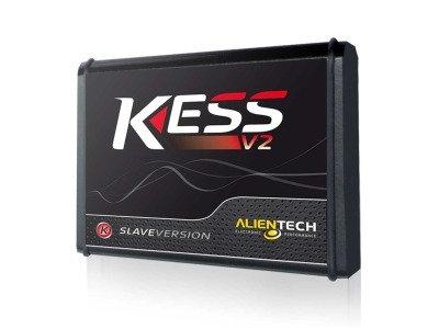 Alientech Kess V2 ECU Remap Tool