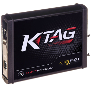 Alientech K-Tag ECU Remap Tool