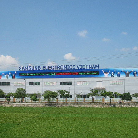 Vietnam is Ready To Fill China's Supply Chain Gaps?