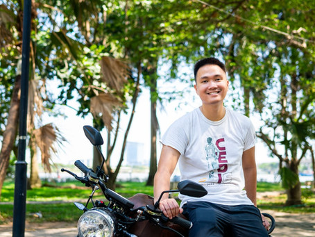 Vietnamese electric motorbike startup Dat Bike raises $2.6M led by Jungle Ventures
