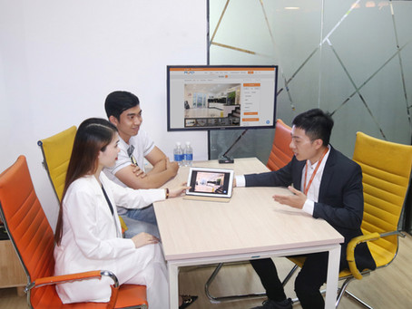 Propzy.vn - A new approach to transparency in Vietnam's real estate market