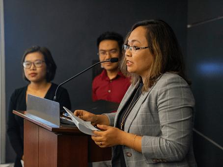 Tuần Bootcamp tại Mỹ cùng 9 đội lọt vào chung kết cuộc thi khởi nghiệp VietChallenge 2019