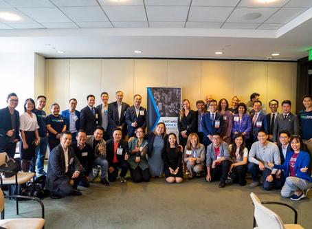 VietChallenge, Viettel và Foley Hoag phối hợp tổ chức East-West Connect Conference 2019