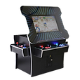 cocktail arcade gaming console