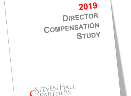 2019 Director Compensation Study