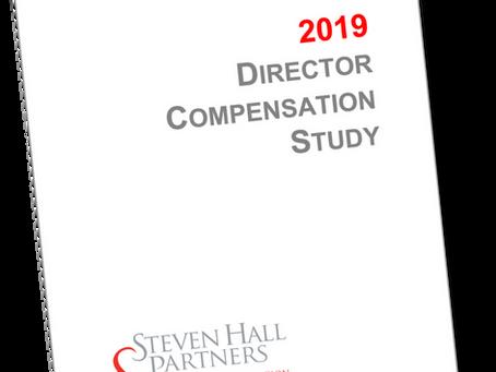 2019 Director Compensation Study