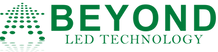 Beyond LED Technology Logo - GREEN.png