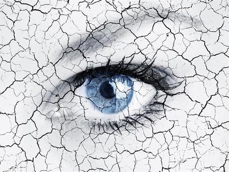 El ojo seco: un problema en aumento