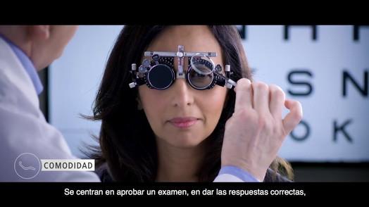 Optometria - Optica PABLO