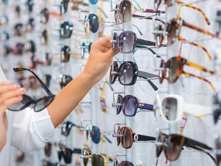 Cómo elegir bien unas gafas de sol