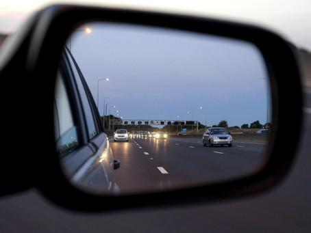 Fatiga visual en la carretera: todo lo que debes saber