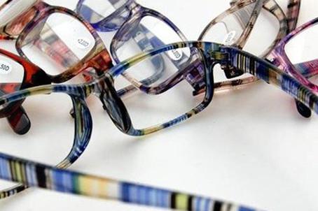 Los riesgos de usar gafas premontadas