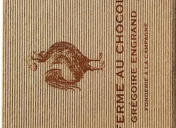 Boites de chocolats mélangés 325g