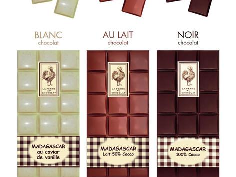 5 astuces pour choisir vos chocolats tout au long de l'année