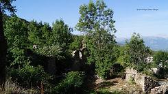 HUBAC - Hameau de la commune de Jausiers