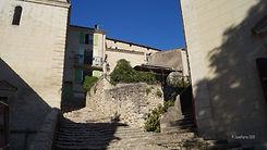 MANE - ( castel de Manoa )