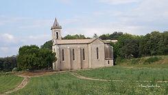 Eglise St-Blaise des Petits Camps - Dabisse