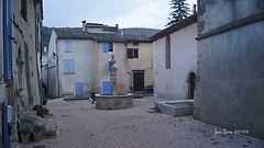 LE CASTELLET ou Castellum - vallée de la Rancure