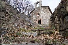 Abros - commune de st Geniez