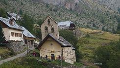 FOUILLOUSE - commune de Saint-Paul-sur-Ubaye