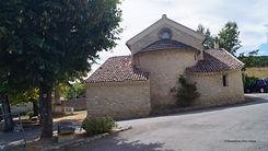 FONTIENNE (Fonte Jana puis Fonteiana)